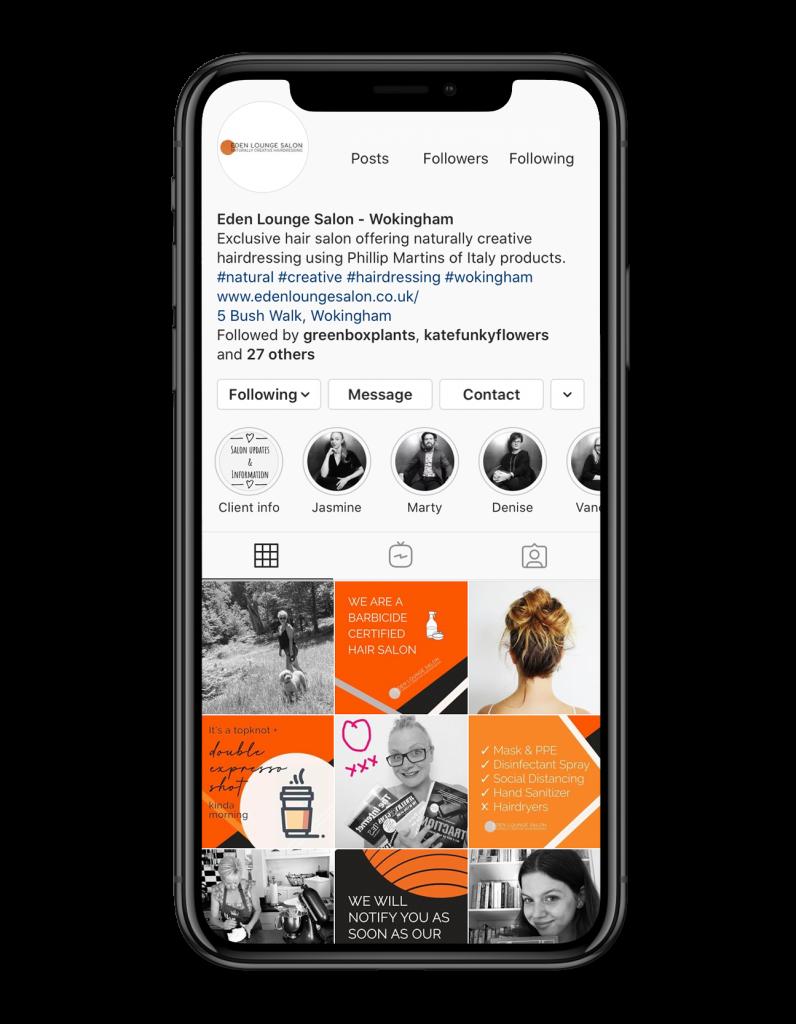 Social Media Marketing Berkshire