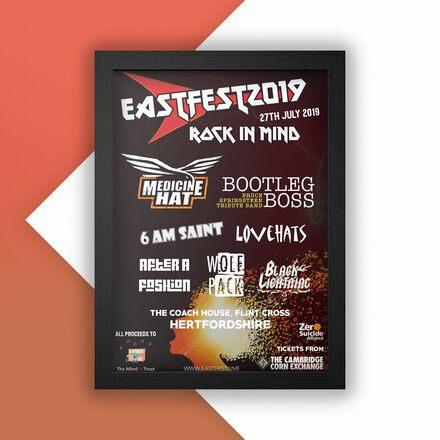 EastFest 2019