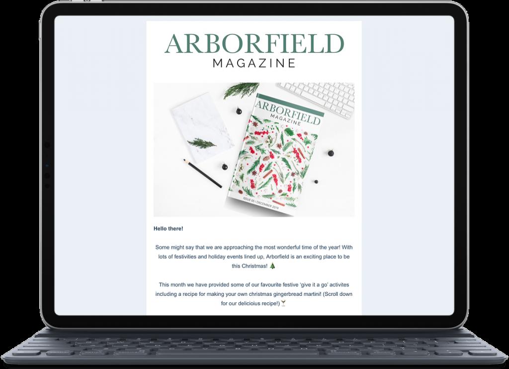Email Marketing Berkshire