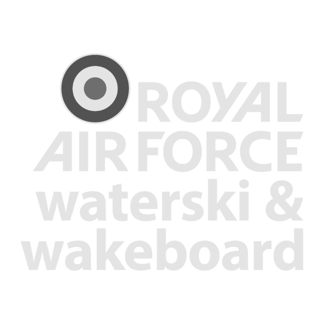 RAF Wakeboarding