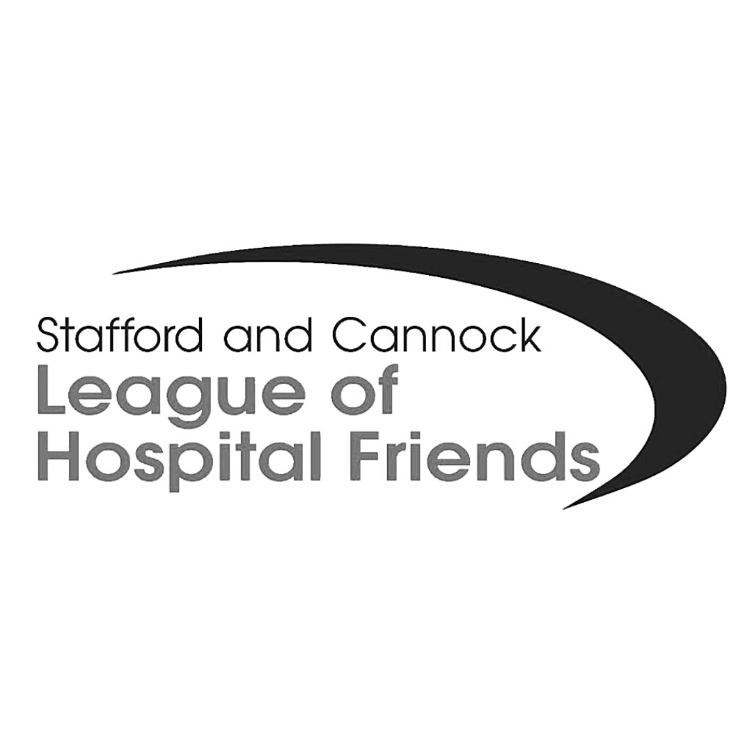 Stafford and Cannock League of Hospital Friends