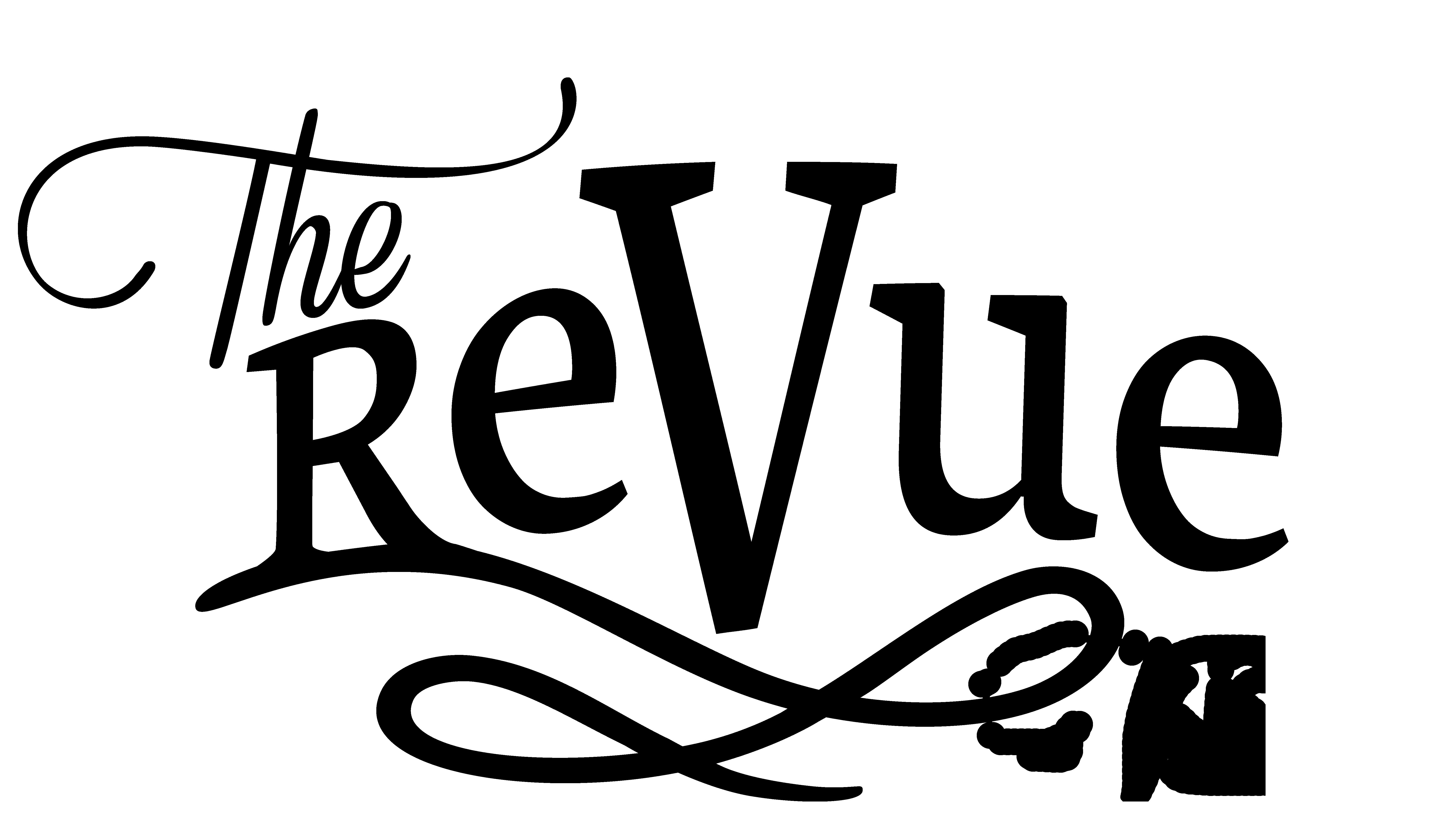 TheRevueBlack